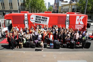 Kidney Bus - Parliament Launch- 1518